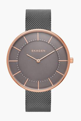 Skagen Womens Analogue Round Dial Watch - SKW2584I image