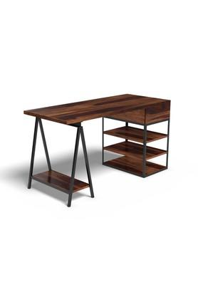 Brown Spencer Study Table