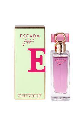 Womens Joyful Eau De Parfum - 75ml