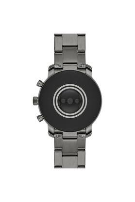 Mens Q Explorist Gen 4 Hr Digital Black Dial Smart Watch - FTW4012