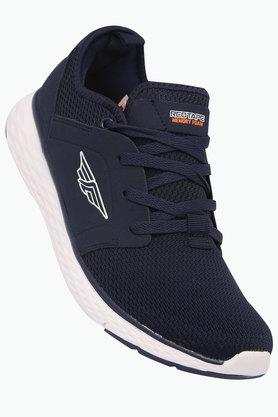 ATHLEISURE Mens Mesh Lace Up Sports Shoes - 203226006