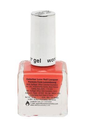 Wonder Gel Nail Lacquer