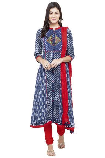 STOP -  IndigoIndianwear Sets - Main