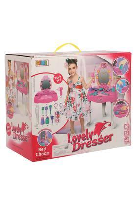 Girls Lovely Dresser