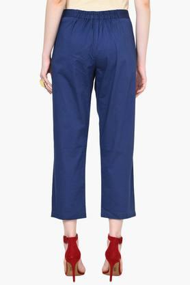 Womens Cotton Fusion Pants
