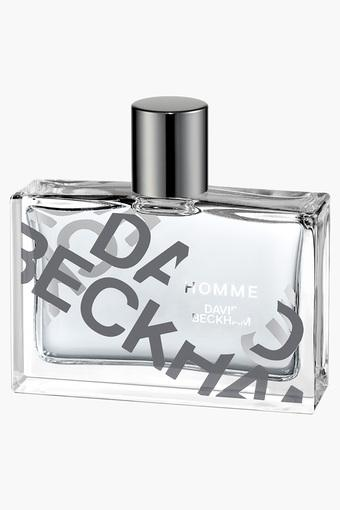 Homme Eau De Toilette For Men - 75ml