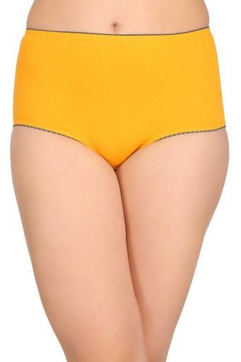 CLOVIA -  Yellow Lingerie - Main