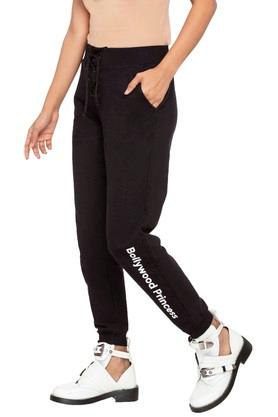 RHESON - Black Loungewear - 2