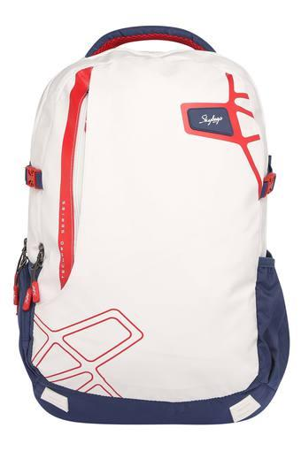 SKYBAGS -  WhiteTravel Essentials - Main