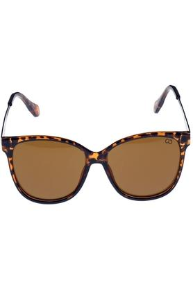 Unisex Wayfarer UV Polycarbonate Sunglasses