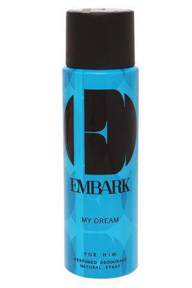 Mens My Dream For Him Perfumed Deodorant - 150ml