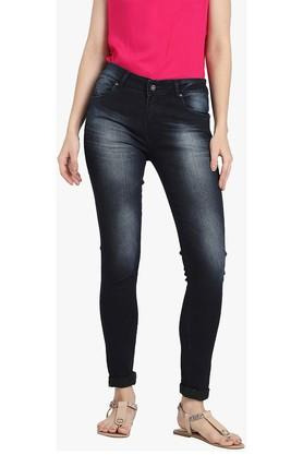 Womens Stone Wash Jeans