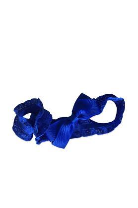 Girls Lace Soft Elastic Hairband