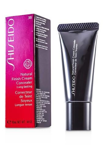 Natural Finish Cream Concealer