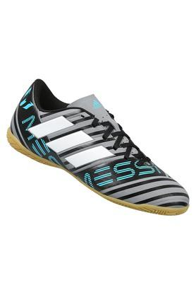 ADIDAS Mens Synthetic Leather Lace Up Sports Shoes