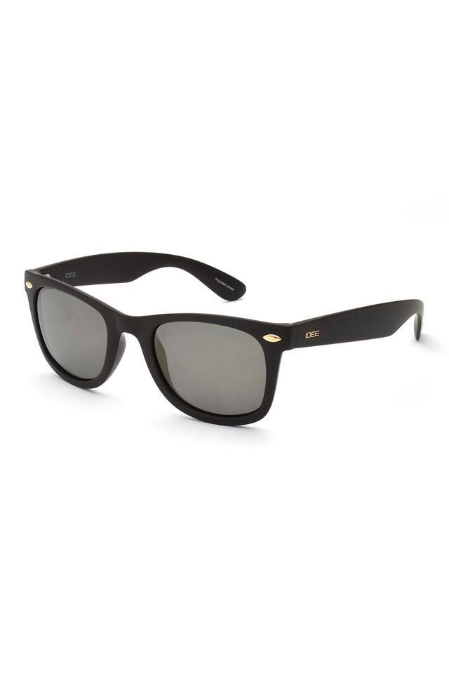 Womens Full Rim Wayfarer Sunglasses - IDS2422C9P