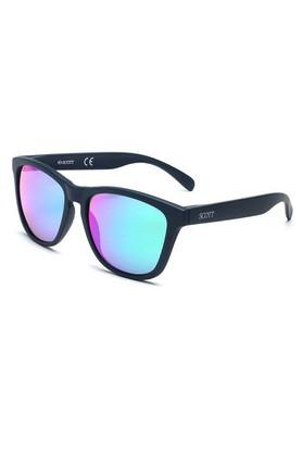 SCOTTUnisex Full Rim Wayfarer Sunglasses - 2082 C3 S