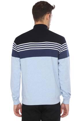 OCTAVE - Sky BlueSweatshirts - 1