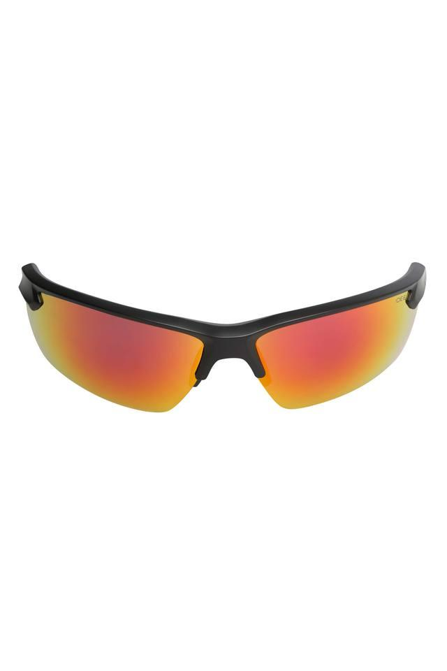 Mens UV Protected Sports Sunglasses - IDS2530C1SG