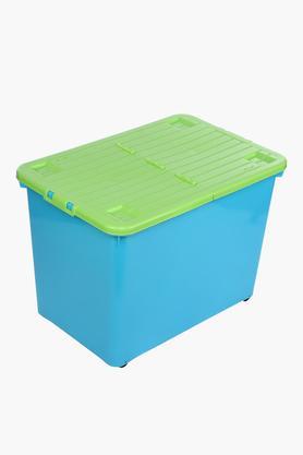 WHATMOREWheel Storage Box With Lid