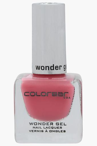 Womens Wonder Gel Nail Lacquer