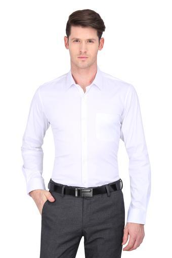 PETER ENGLAND -  WhiteShirts - Main