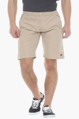SWEET DREAMSMens Solid Shorts