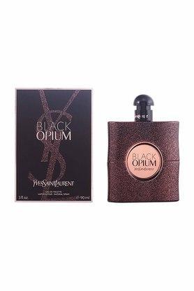 767aab74b27 X YVES SAINT LAURENT Laurent Black Opium New Edt - 90 ml