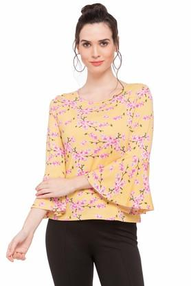 a017aff3bdb Ladies Tops - Get Upto 50% Discount on Fancy Tops for Women ...