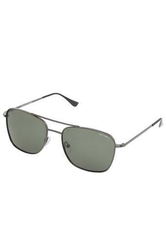 Mens Full Rim Navigator Sunglasses - OP-1750-C03