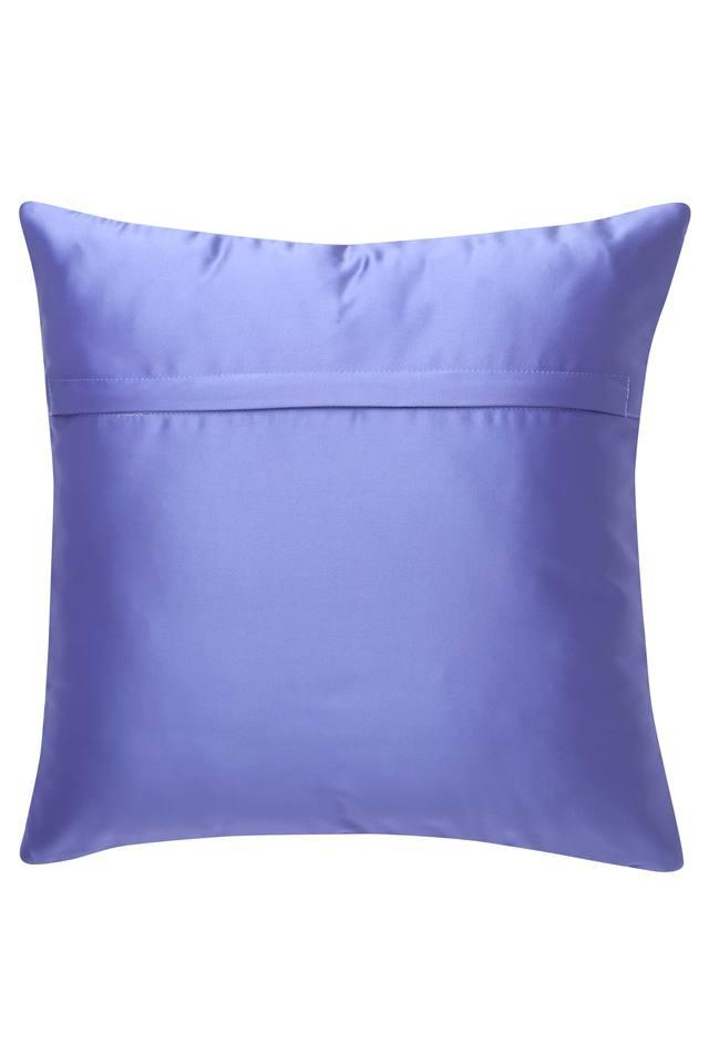 Square Ombre Print Cushion Cover