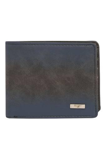BAGGIT -  Grey Wallets - Main