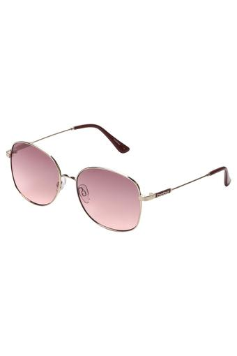 Womens Full Rim Regular Sunglasses