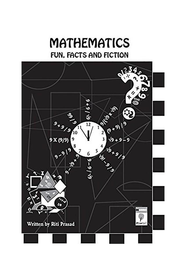 Mathematics Fun Facts and Fiction