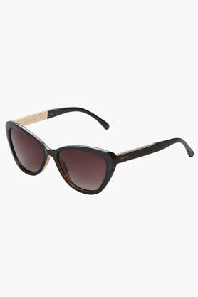 AZZARO Womens Full Rim Cat Eye Sunglasses - AZ60019C021