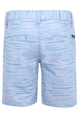 Boys 4 Pocket Slub Shorts