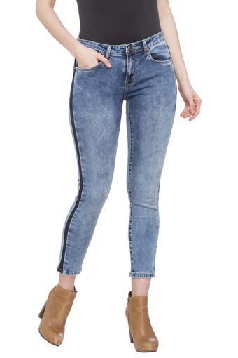 RS BY ROCKY STAR -  Denim Indigo DarkJeans & Leggings - Main