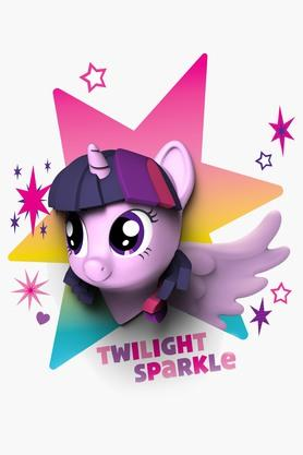 DREAM BEANS FX My Little Pony Twilight Sparkle 3D Deco Light