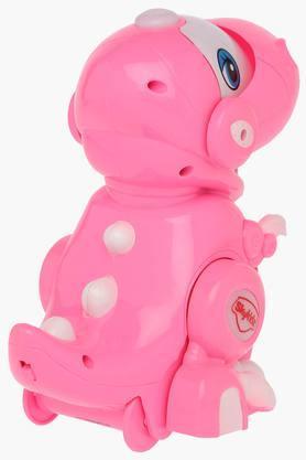 Unisex Musical Pet Party Croc Toy
