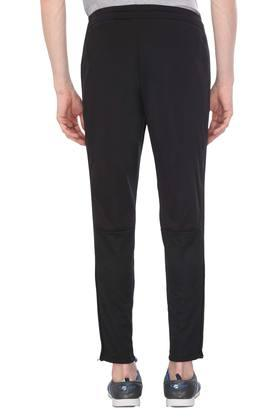 Mens Solid Track Pants