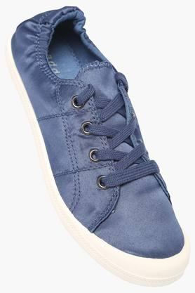 STEVE MADDENWomens Casual Wear Lace Up Sneakers