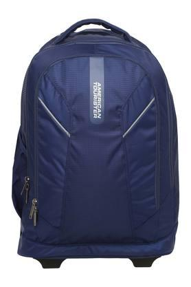e467cde85a4a5 X AMERICAN TOURISTER Mens 3 Compartment Zip Closure Backpack