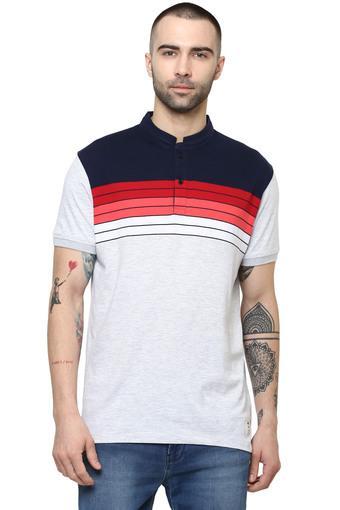 STOP -  SalsaT-Shirts & Polos - Main