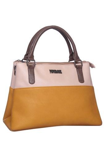 PEPERONE -  YellowHandbags - Main