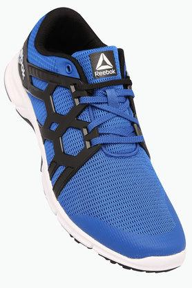 REEBOK Mens Mesh Lace Up Sports Shoes - 202994836