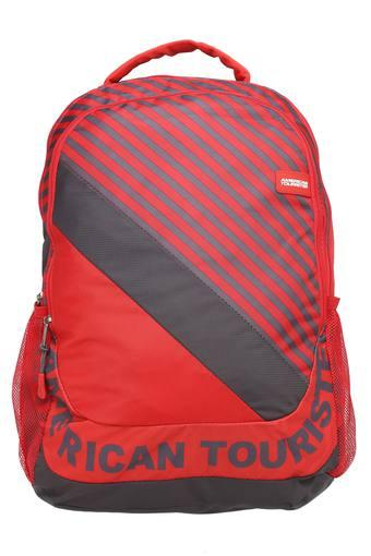 AMERICAN TOURISTER -  Red Travel Essentials - Main