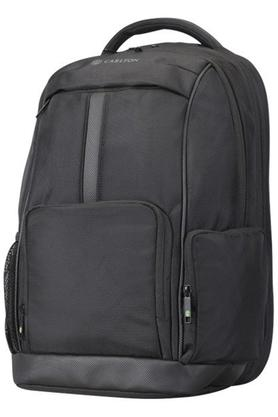 Unisex 2 Compartment Zipper Closure Laptop Backpack