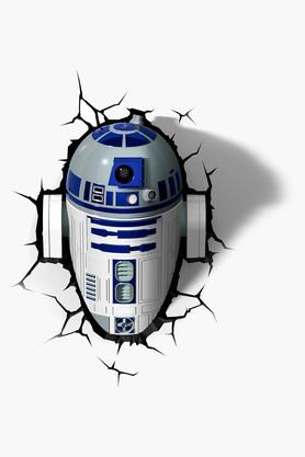 DREAM BEANS FX Star Wars R2-D2 3D Deco Light