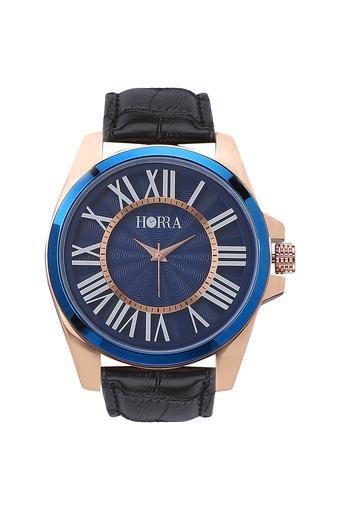 Mens Empire Series Blue Dial Analog Watch - PB817MLBL51