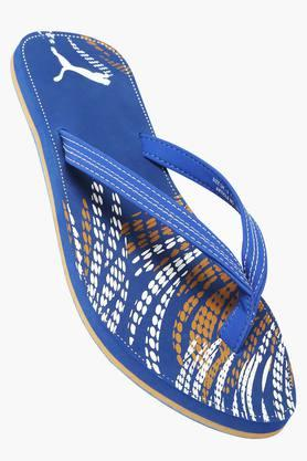 PUMA Womens Casual Wear Slipon Flip Flop